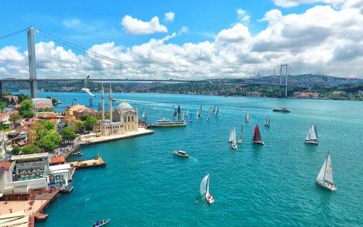 منطمة السياحة العالمية تركيا